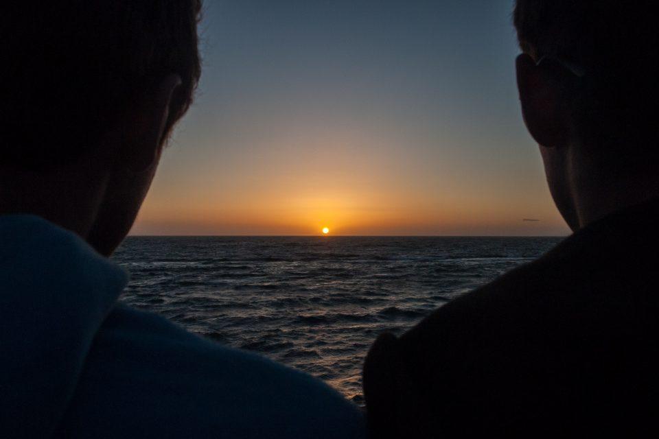Sunset Sailing Trip (Private)