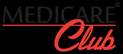 Logo MEDICARE Club